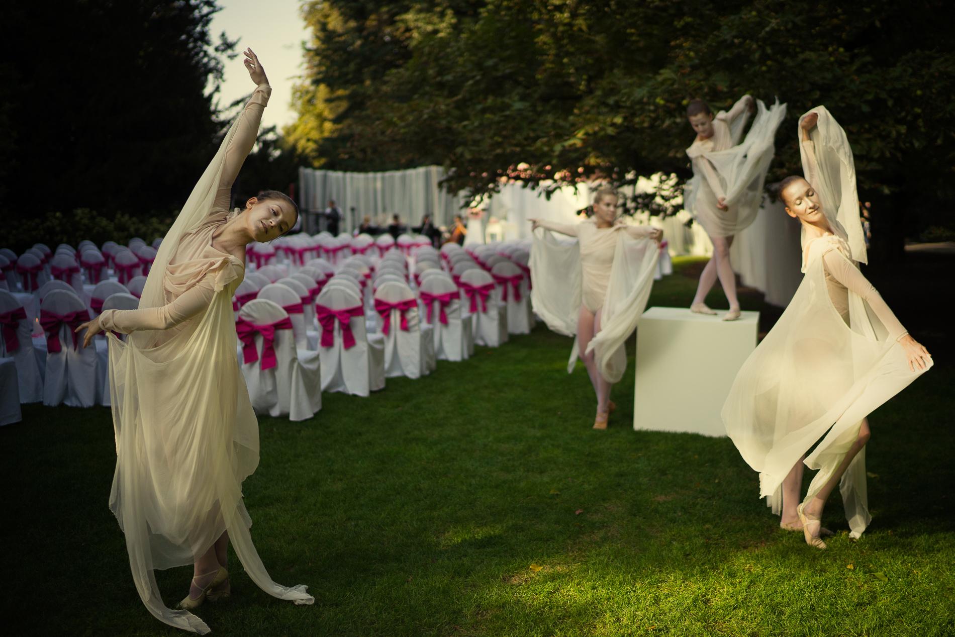 svatba na Žofíně