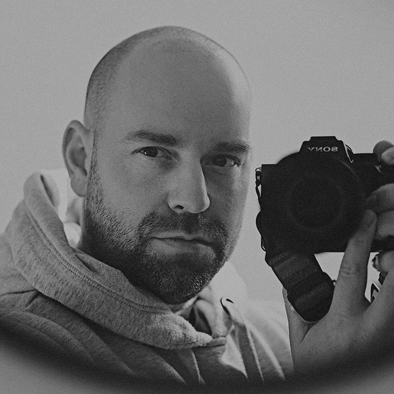 svatební fotograf - Štěpán Mikuda