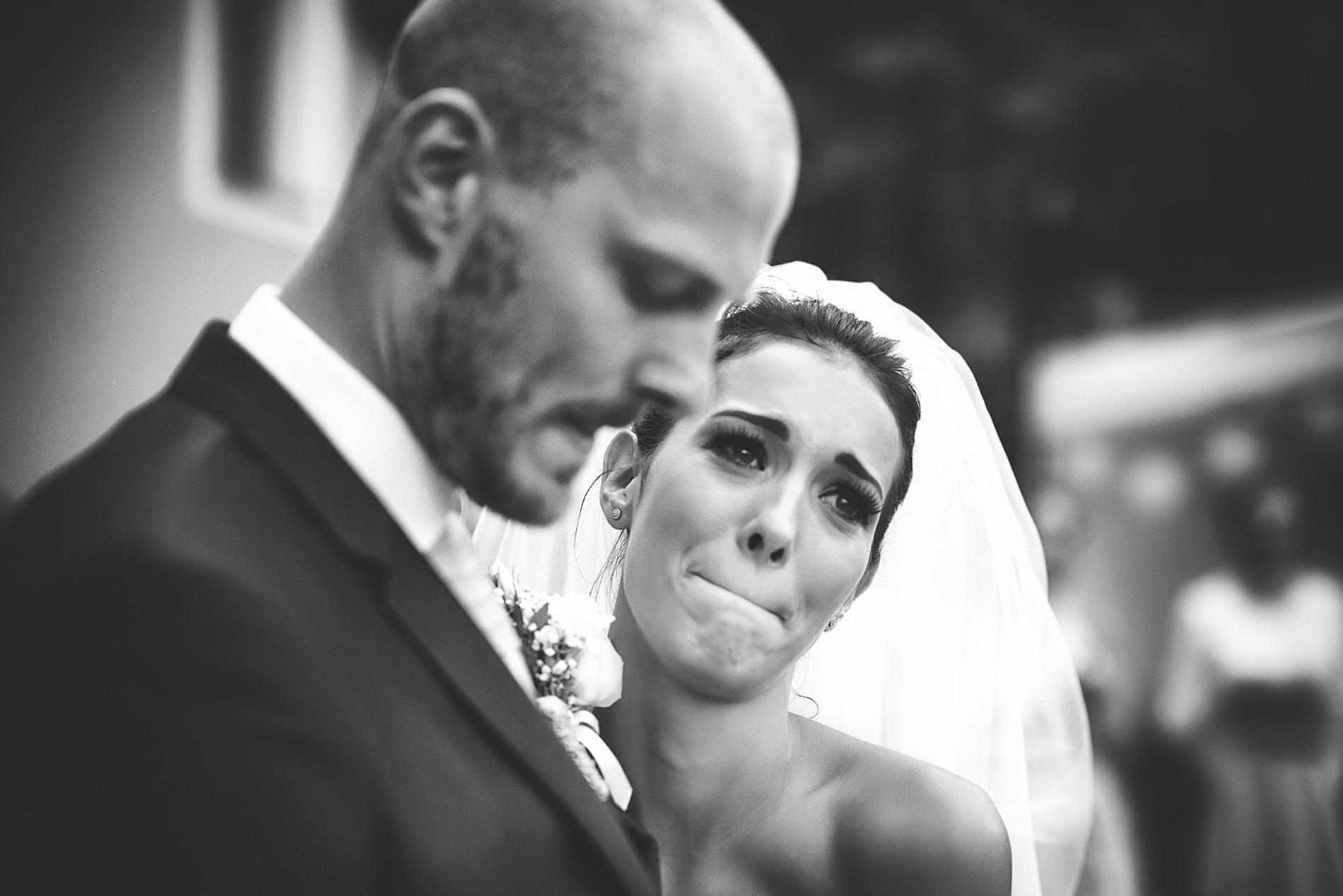 svatební fotograf - svatba v Plzni