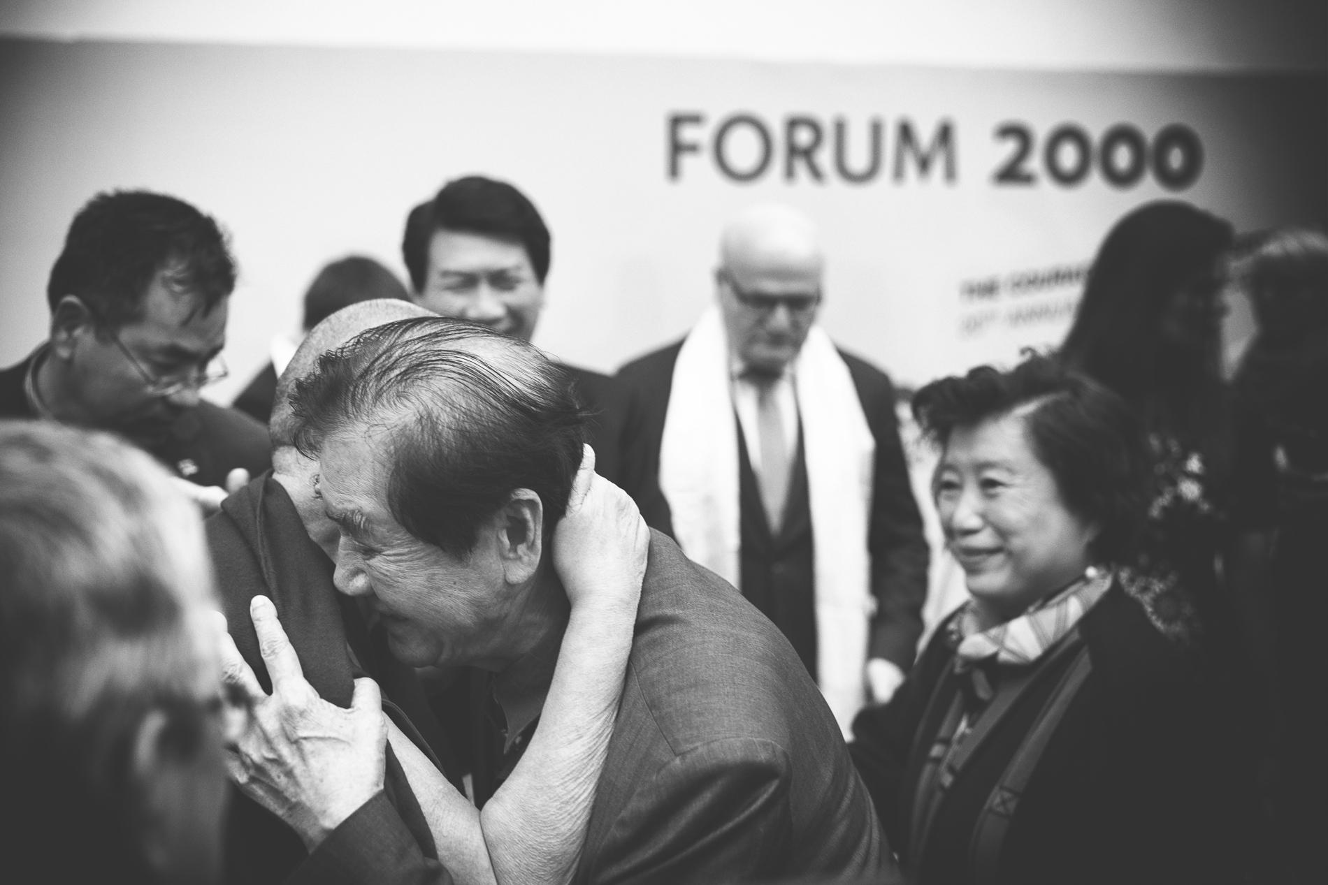 fotografie - Forum 2000