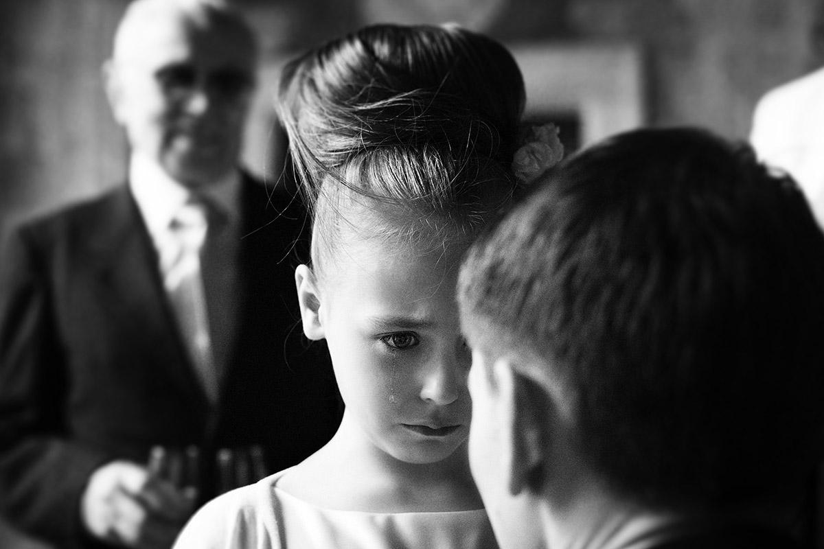 svatba - Žofín