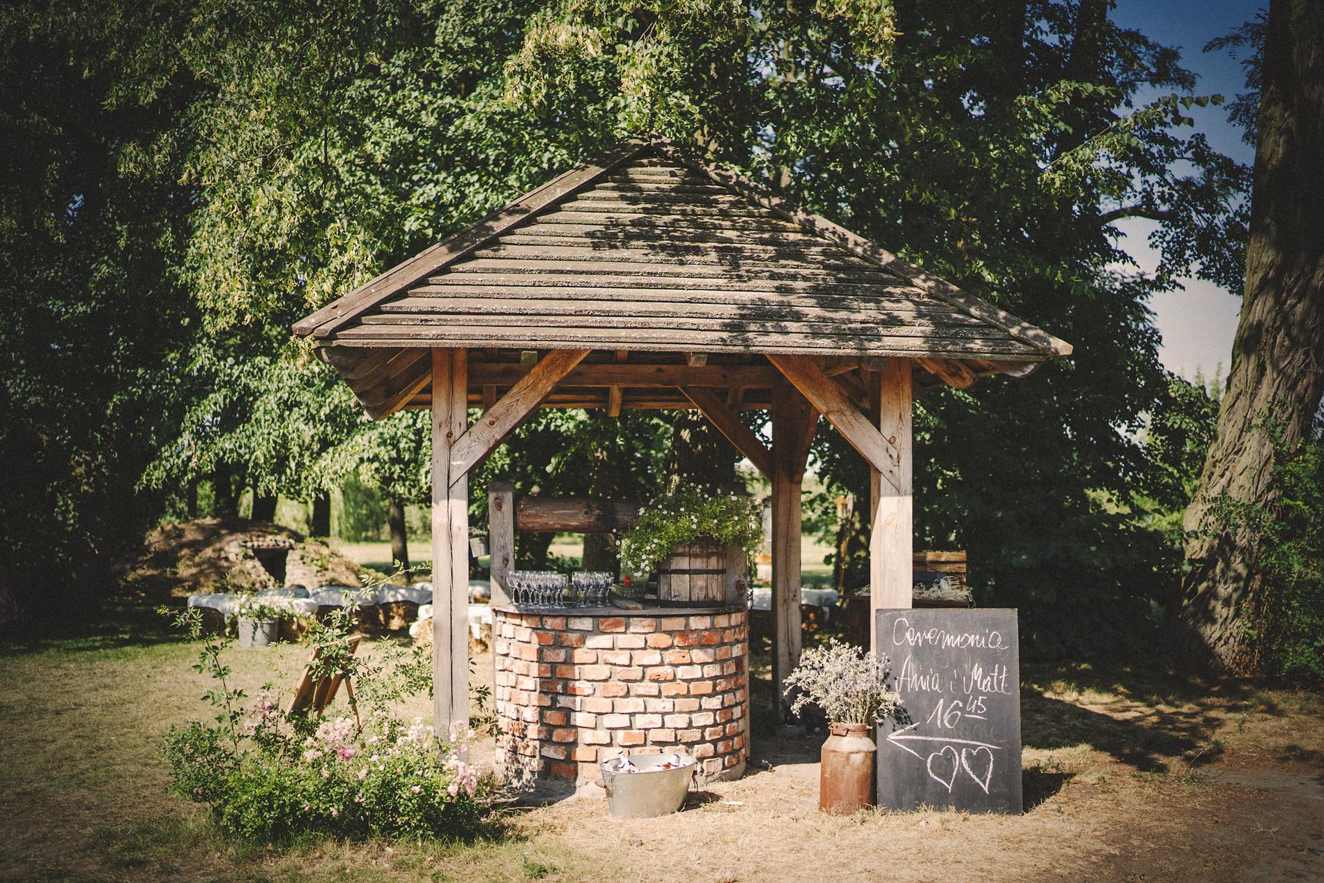 svatební fotografie - Osada Mlynska - Polsko