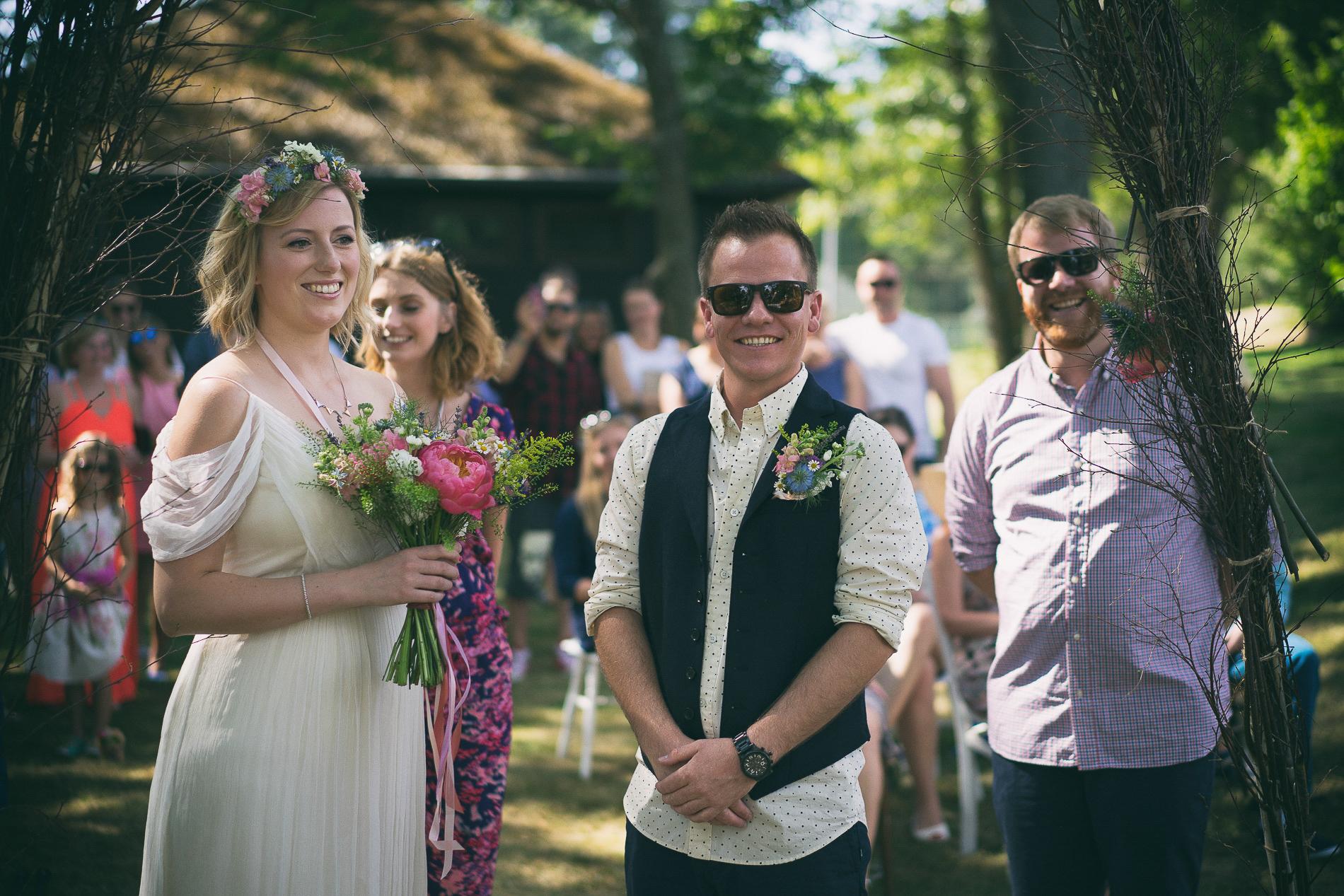 svatba Šiškův mlýn - fotografie