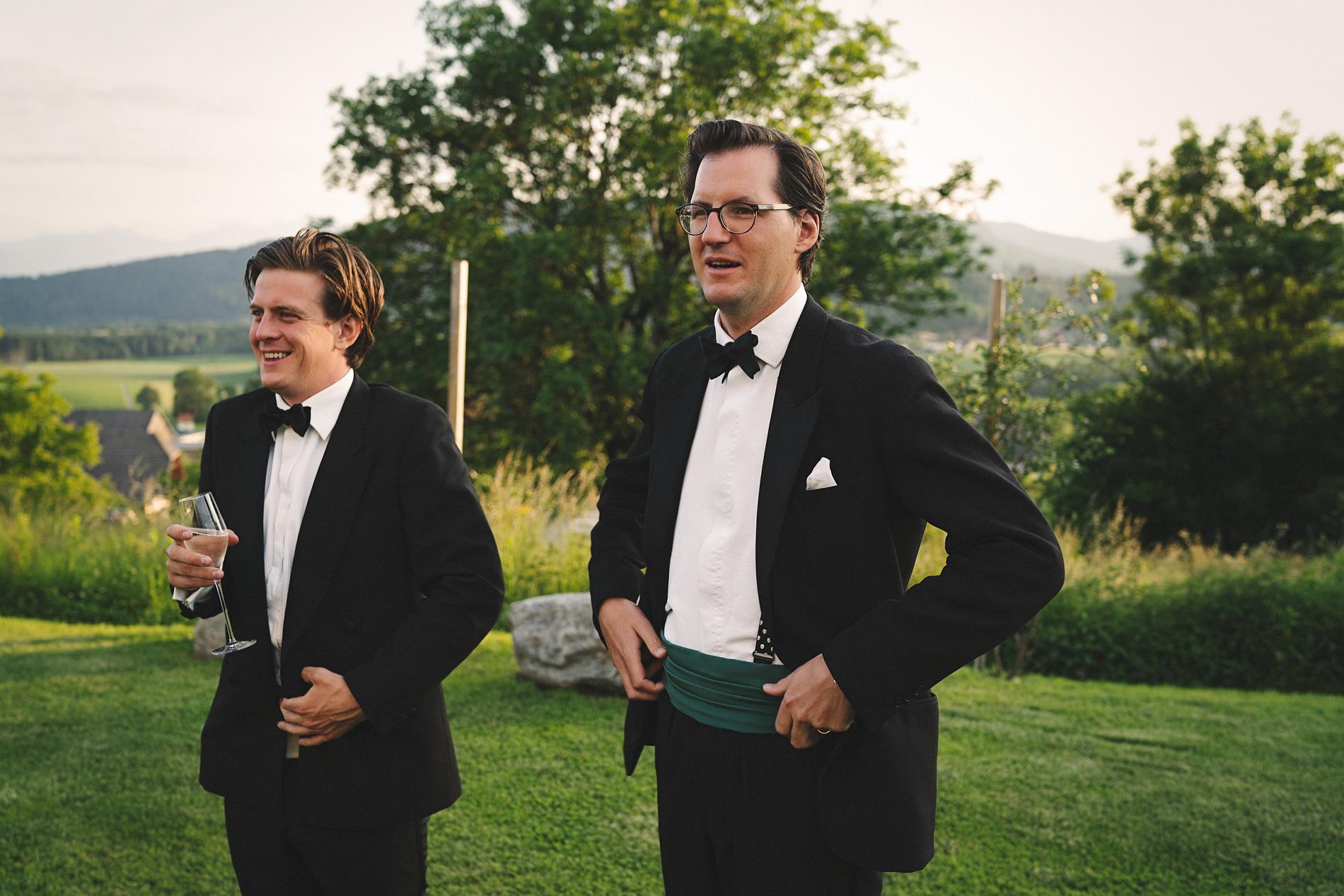 svatební fotograf - Rakousko