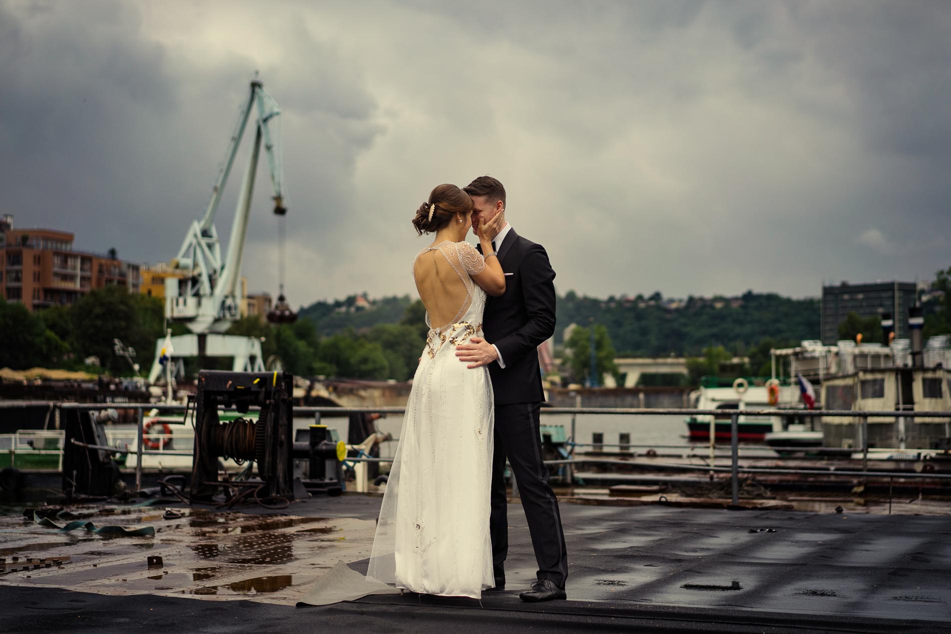 svatba - Slovanský dům