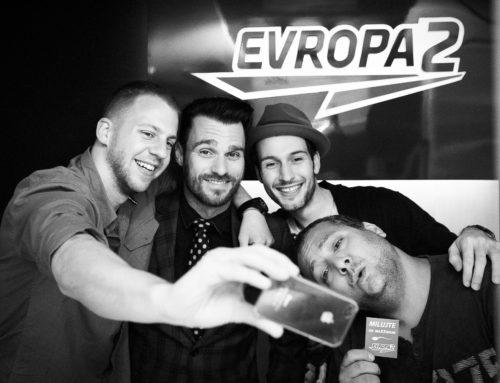 Evropa2 – hudební ceny Evropy2